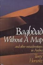 Baghdad without a Map - Love you Tony. Great Read.