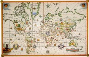 Mapa-descobrimentos by Bruum 8 Wikicooms