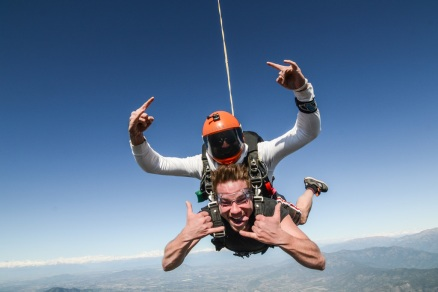 Photo Credit: SkydiveAndes via Compfight cc